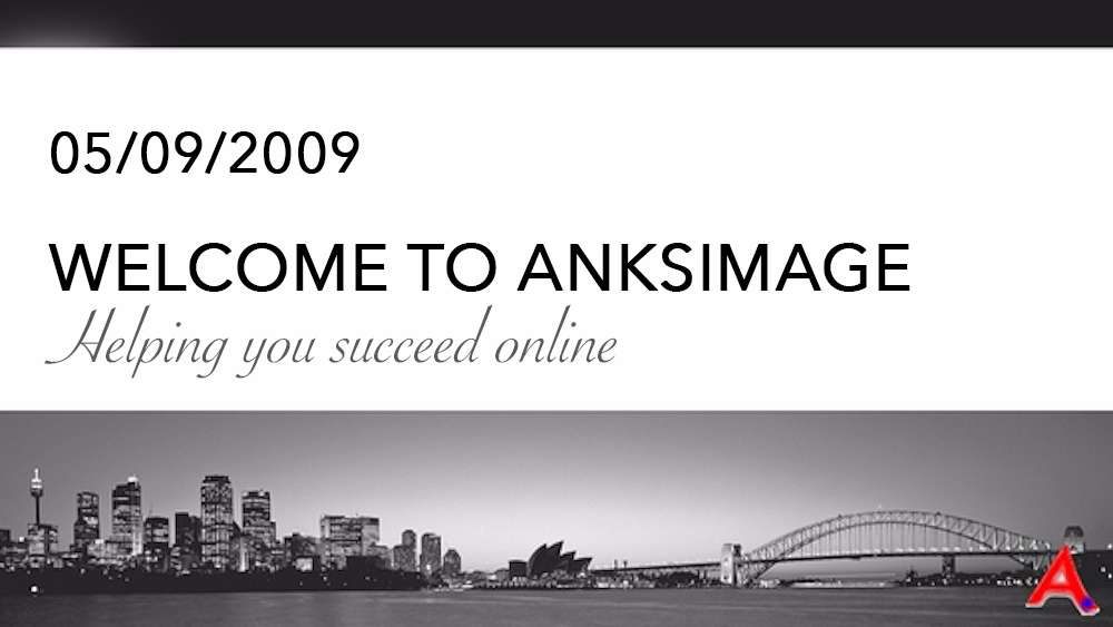 AnksImage Blog 1