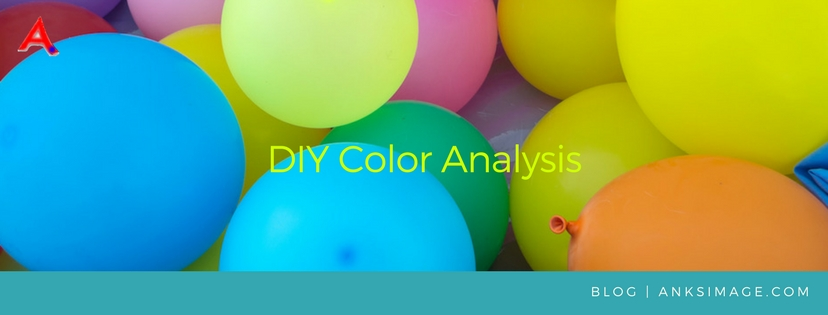 diy color analysis anksimage blog