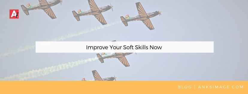 improve your soft skills anksimage
