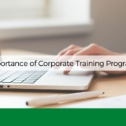 importance of corporate training programs anksimage