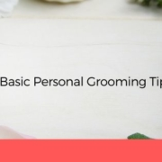 anksimage personal grooming tips