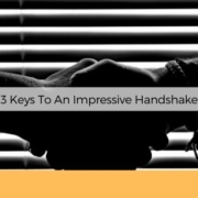 keys to an impressive handshake anksimage
