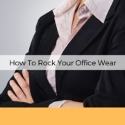 rock your office wear anksimage