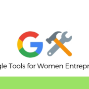 google tools for women entrepreneurs anksimage