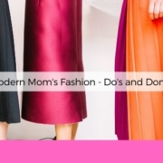mom fashion anksimage