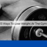 lose weight gym anksimage