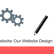 ai website design process checklist