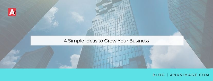 simple ideas to grow your business anksimage