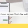 mobile apps vs websites anksimage blog